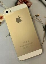 Apple iPhone 5S 16GB Unlocked Gold Good Condition