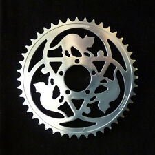 Solida Cats 44t Vintage style Chainring 50.4bcd, Stronglight 49d, TA, Sunxcd, VO
