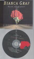 CD--BIANCA GRAF--ROSEN AUF ASPHALT