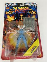 MARVEL COMICS X-MEN INVASION SERIES SPIRAL ACTION FIGURE TOYBIZ 1995 NIP