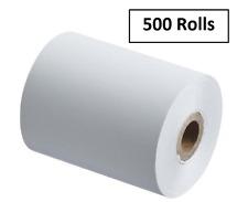 500 Rolls 57x30 mm Eftpos Thermal Paper Rolls $199.95..+100 Free Rolls !