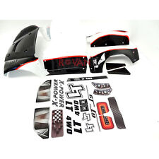 1/5 Scale Rovan LT SC Body Kit Pre Painted, Fits LOSI 5ive T King Motor X2