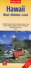 Englische Reiseführer & Reiseberichte über Hawaii