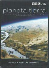 La Tierra El power del planeta De Polo a polo/ Las montañas