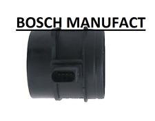 Mass Air Flow Sensor-Bosch New Mass Air Flow Sensor 0 281 002 656