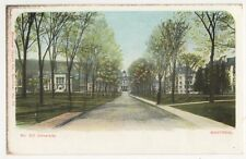 Canada, Montreal, Mc Gill University Postcard, B249