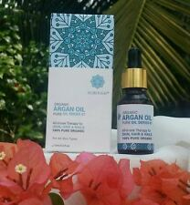 Argan Oil Extracted From The Nuts Of The Argan Fruit Seeds Imported From Morocco