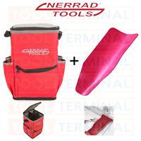 Nerrad Tools NTVSF1 Versa Funnel Heavy Duty Bag Radiator Boiler Easy Drain Down