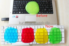 Super Staub Reinigung Magic Gel Reiniger für Handy Computer Tastatur Saubere AK