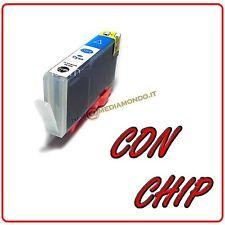 CARTUCCIA CON CHIP COMPATIBILE HP 364 XL / HP364 - CB323EE - CIANO
