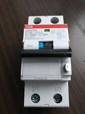ABB RCBO DS202C M C16 APR30