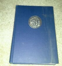 Jefferson, The President First Term 1801-1805, Dumas Malone, 1970