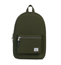 Herschel Supply Co. Settlement Backpack, Forest Green