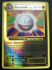Carte Pokemon ELECTRODE 40/108 Rare Reverse XY EVOLUTIONS Française NEUF