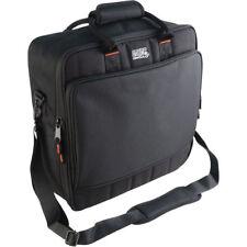 """Gator - G-MIXERBAG-1515 - 1Padded Nylon Mixer/Equipment Bag - 15.5 x 15.0 x 5.5"""""""