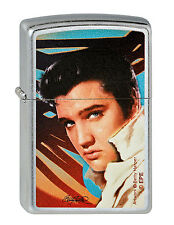 2002748 Zippo Feuerzeug Elvis