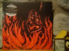 SALEM MASS Witch Burning LP/1971 US Hard Rock/Uriah Heep/INSANE MOOG ACTION!