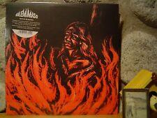 SALEM MASS Witch Burning LP/1971 US Hard Rock/Uriah Heep/INSANE MOOG ACTION!