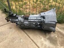 Monaro / HSV 6 Speed Gearbox Conversion Kit