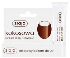 Ziaja 01045 Coconut lip balm - 10 ml