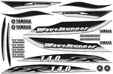 Kit Decalcomanie per 02 03 04 05 Yamaha FX140 Grafica Waverunner Fx 140 Jet Ski