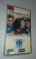 THREESOME, STEPHEN BALDWIN, LARA FLYNN BOYLE, JOSH CHARLES, VHS 1994