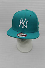 NEW ERA Snapback Cap 9 fify League Basic 9 New York Yankees türkis Small-Medium
