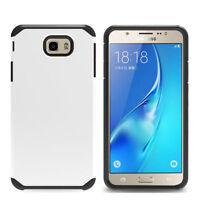 Carcasa Delgada a Prueba de Golpes Resistente Funda para Samsung Galaxy S5