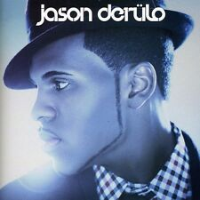 Jason Derülo - Jason Derulo [New CD]