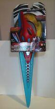 Power Rangers Movie Red Ranger Power Sword