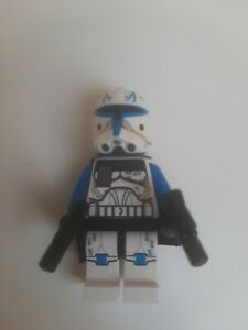 Lego Star Wars Figuren Sammlung Konvolut Captain Rex