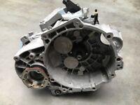 Pdt Cambio Cambio Audi Tt (FV3, FVP ) 2.0 Tdi 135 Kw 184 Cv (07.2014