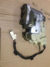 Toyota Yaris 2001-2005 Drivers Right Rear Door Lock catch solenoid module o/s/r
