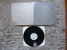 "Pet Shop Boys / Liza Minnelli Love Pains UK 1989 1st Press 12"" Vinyl Single A1B1"