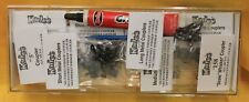 HO Scale - KADEE # 13 - SAMPLE TEST KIT - Includes Couplers, Tools & Hardware