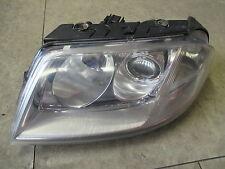 Engl. HALOGEN Scheinwerfer links VW Passat 3BG inkl. Leuchtmittel 3B0941015AL