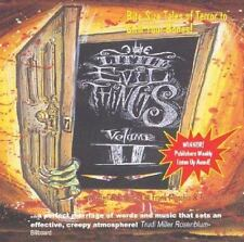 Little Evil Things Vol. 2 by Frank Macchia and Tracy London (1998, CD)