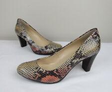 89d56056d8a Calvin Klein Snakeskin Animal Print Heels for Women for sale | eBay