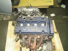 JDM HONDA PRELUDE EURO-R F20B ENGINE MOTOR * NO WARRANTY SOLD AS IT IS NO RETURN