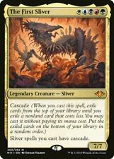 EDH Sliver Deck - Commander MTG Magic the Gathering