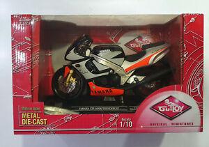GUILOY 1/10 Scale Motorbike YAMAHA YZF-600R/Thundercat BRAND NEW