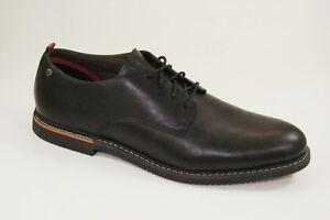 Timberland Low Shoes Brook Park Lace Up Business Men Shoes 5515A