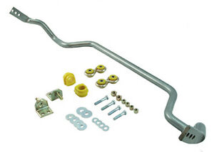 BNF19 Whiteline Front Anti-Roll Bar for Nissan 200SX Silvia S14/15 non adjusting