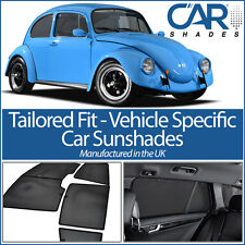 VW Beetle 1964-1971 CAR WINDOW SUN SHADE BABY SEAT CHILD BOOSTER BLIND UV