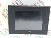 MAPLE SYSTEMS HMI550T-005 OPERATOR INTERFACE SILVER SERIES