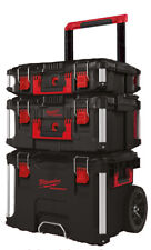 Milwaukee Packout 3 Piece set Including Trolley
