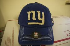 Authentic New York Giants Stretch cap from 47 Brand. Blue White-NFL- 3f708c0ae