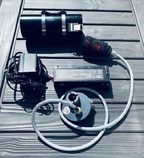 DiveRite Canister Dive Light System-Old Model Fully Operational