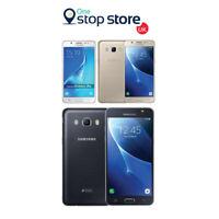 Samsung Galaxy J5 2016 16GB Gold Black White Unlocked Mobile Phone SM-J510