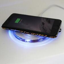 Wireless Qi Fast Charging Pad For Samsung, HTC, Nexus, Nokia, LG, Sony etc.